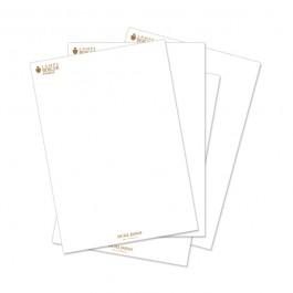 LBロゴ入A4用紙(100部)