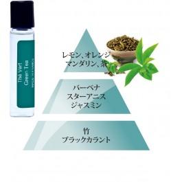 テスターサンプル6ml・リョクチャ( 緑茶)VERT tea