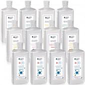 4万PV Bセット(オイル32本選択) +抗菌(12本固定)